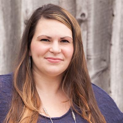 Photo of Kayla Thomas